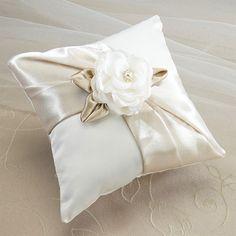 Taupe Rose Wedding Collection Wedding Ring Cushion, Cushion Ring, Wedding Pillows, Ring Bearer Pillows, Ring Pillows, Lace Pillows, Rose Wedding Rings, Rose Rings, Wedding Purse
