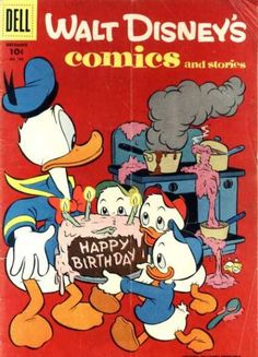Oven - Cake - Donald - Birthday - Dough