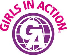 Girls in Action - GAs ..I was involved in this club in my church.