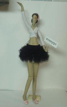 "tilda....(omGEE....love this ""hippy"" ballerina!)....."