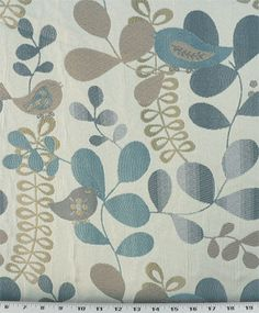 kitchen curtains? Shoogie Sky | Online Discount Drapery Fabrics and Upholstery Fabric Superstore!