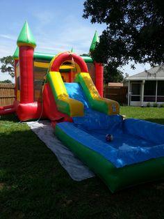 13 best bounce house images things that bounce bouncy castle rh pinterest com