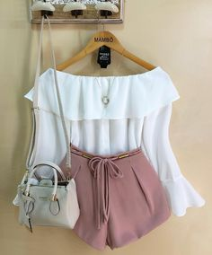 Fall Outfits To Inspire Every Girl - Page 20 of 60 - Women Fashion's Cute Comfy Outfits, Cute Summer Outfits, Girly Outfits, Pretty Outfits, Stylish Outfits, Fall Outfits, Girls Fashion Clothes, Teen Fashion Outfits, Cute Fashion