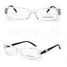 3519b9fde21 Tiffany Co. Rx eyeglass frames - I must have these! Tiffany Glasses Frames