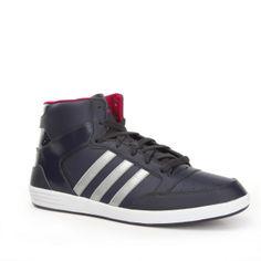 Adidas Neo Hoops Mid Bleu à 47,96€ chez Brantano Luxembourg, jusqu'au 31 janvier 2014 | Malin Shopper