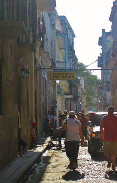 Mojito @ la bodeguita del medio - L'Havana