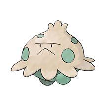 Shroomish #285 | Pokemon.com