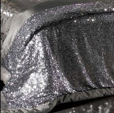 Sequin Duvet Cover I M So Sorry Trey You Re Just