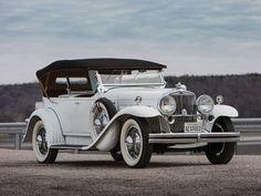 1932 Stutz DV32
