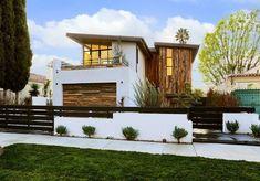 fachadas modernas minimalistas (1) #casasmodernasminimalistas