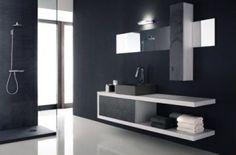 Astonishing Bathroom Design Modern Bathroom Ideas Modern Italian Bathroom Vanities ~ Modern Vanity Desk, Bathroom Design Photo Gallery, Mode...