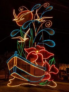 Christmas In Puerto Rico, Painting, Art, Art Background, Painting Art, Kunst, Paintings, Performing Arts, Painted Canvas
