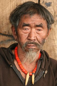 india - nagaland by Retlaw Snellac, via Flickr