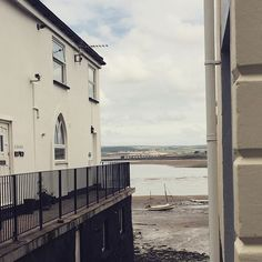Appledore for lunch today. #Devon #staycation #pbloggers