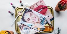 As an Avon Representative, you have the flexibility of setting your own schedule and goals. It's more than just about selling beauty products. It's about being empowered and independent. You're also joining tight-knit community that hustles hard and supports each other. #AvonRep