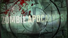Zombob's Zombie News and Reviews: AN AMATEUR'S FIELD GUIDE TO THE ZOMBIE APOCALYPSE