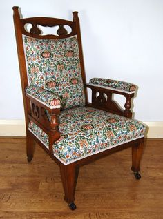 Accent Chairs, Armchair, Arts And Crafts, Carving, Antiques, Places, Furniture, Home Decor, Upholstered Chairs