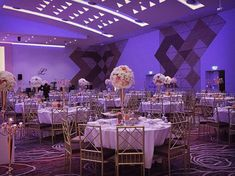 By implementing unique touches at Lantana we make each and every wedding become a masterpiece!