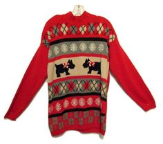 26 Best Vintage Christmas Sweaters images   vintage