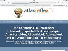 atlasreflexTh Atlaskorrektur Atlastherapie, 190€