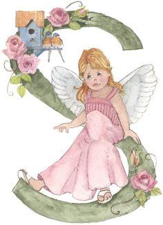 ABC Angel - ABC darios - Álbumes web de Picasa