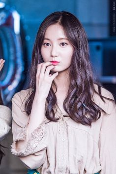 South Korean Girls, Korean Girl Groups, Pretty And Cute, Supergirl, Korean Singer, Kpop Girls, Cute Girls, Asian Girl, Daisy