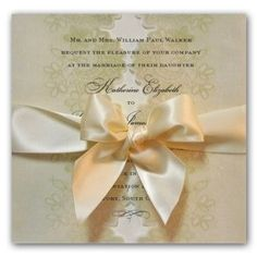 anna griffin bridal invitations- perfect for #bridalshowers !