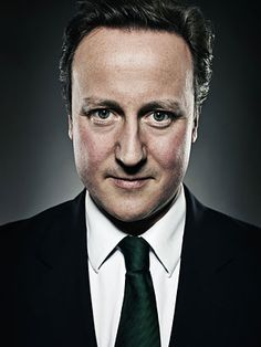 David Cameron, MP and Prime Minister