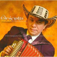 aniceto molina : colombian music