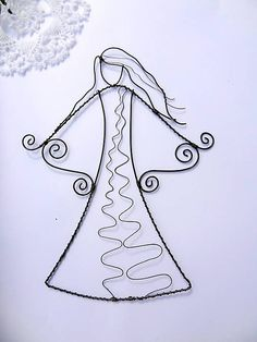 anjel / Meryema - SAShE.sk - Handmade Dekorácie
