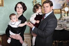 Downton Abbey, for all its popularity, has some of the best parenting lessons of the last 90 years.