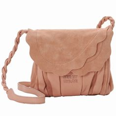 See By Chloe, Lou bag