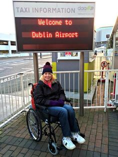 Looking for the most handicapped accessible travel destinations? Look no further, these wheelchair users share the 8 best wheelchair friendly vacations. Places To Travel, Travel Destinations, Travel Tips, Handicap Accessible Home, Dublin Airport, Cities In Europe, Thing 1, Travel Information, Ireland Travel
