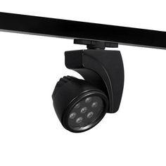 WAC Lighting Reflex 7 Light 17W Track Head