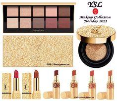 Ysl Beauty, Makeup Collection, Eyeshadow, Make Up, Holiday, Eye Shadow, Vacations, Eye Shadows, Makeup