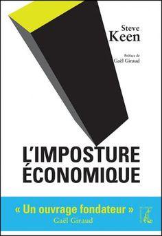 À la lecture du livre, on ne peut que se demander pourquoi les économistes acceptent de dissocier à ce point leurs travaux du monde réel?