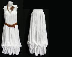 white for dream