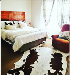 Good day All. Nguni Cow Hide Company sells Luxury Nguni Cow Hide rugs. We have a great selection for you to choose from and our service is to come out to your home for you to choose the best Nguni Hide for your space. Please call or whatsapp Craig on 729024440 and please also do visit our Facebook page at www.facebook.com/ngunicowhidecompany  #Nguni #NguniCowHides #NguniSkins #ZuluHides #AfricanGameskin #NguniCapeTown #CowSkins #CowSkinRugs #CowSkinCarpet Hide Rugs, Cow Hide Rug, Cow Skin Rug, Your Space, Facebook, Luxury, Bed, Furniture, Home Decor