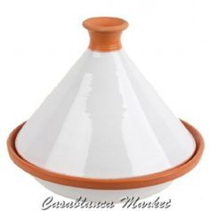 Ivory Cooking Tagine