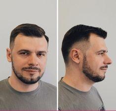 33 Frisuren für Männer, die Glatzenbildung sind  #frisuren #glatzenbildung #manner
