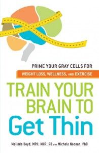 Use your brain to get healthy with this book --- and #giveaway! #gethealthy #smart