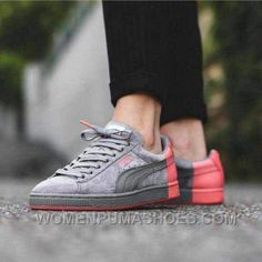 fec1041cf Puma Suede X Staple Dark Grey Red 36-44 Super Deals PHS7T. Nike Kd ShoesSports  ShoesAdidas ...