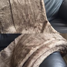Super Luxurious Faux Fur Throw! Double lined and liberally sized! Giving out last 50 left @75.00/special festive offer 25.00 plus shipping Call 44 121 270 6833 or email order@wovenmagic.com #wovenmagic #fauxfurthrow #fur #furthrow #luxurious