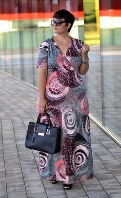 African American Fashion, African Fashion Ankara, Latest African Fashion Dresses, African Print Fashion, Ankara Long Gown Styles, African Dresses For Women, African Attire, Ankara Gowns, Moda Afro