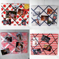 Here there are brand new memo boards! #memoboard #photoboard #pictureboard…