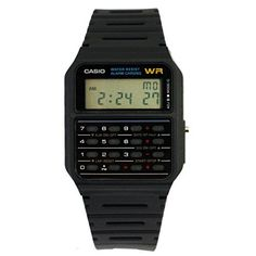 Casio Mens CA53W Calculator Watch *** Click on the image for additional details.Note:It is affiliate link to Amazon.
