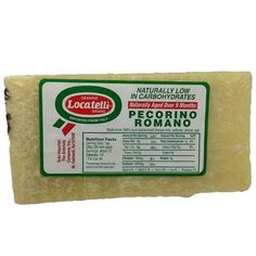 1/4 Wheel Locatelli Pecorino Romano 14# - 16# Locatelli