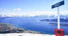 #PinpointTravel #Hallartinden #Hadsel #Vesterålen #Norway #Hiking #Mountain #summer #sheep #AdventureTravel #Travel #nature #holiday #arctic #TravelAgency #TravelDestinations #TravelItinerary #TravelGuides #Destinations Hades, Archipelago, Norway, Salt, Greek Underworld