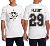 Penguins Marc-Andre Fleury Shirt