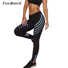 Leggings Lucy Locket Loves Rainbow Star Full Length Activewear Leggings Size M 12